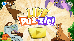 live-puzzle- forest-animals