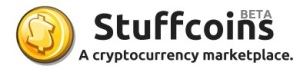 Stuffcoin - a DOGECOIN marketplace
