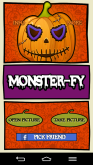 Monster-fy for Android